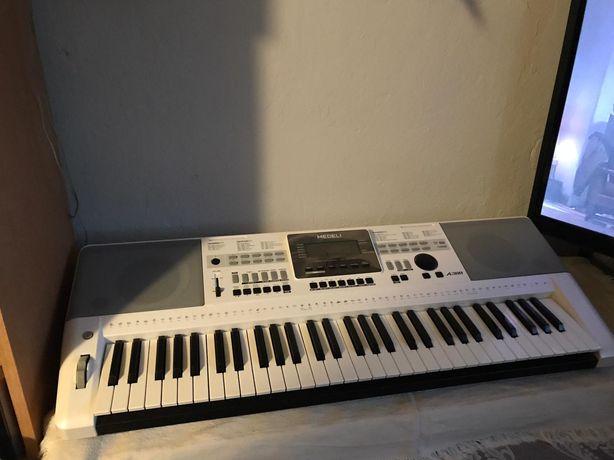 Keyboard Medeli A300