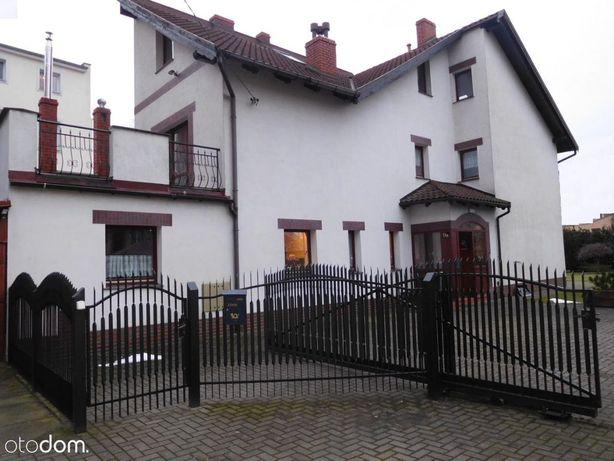 Dom WOLNOSTOJĄCY, Leszno - Sienkiewicza