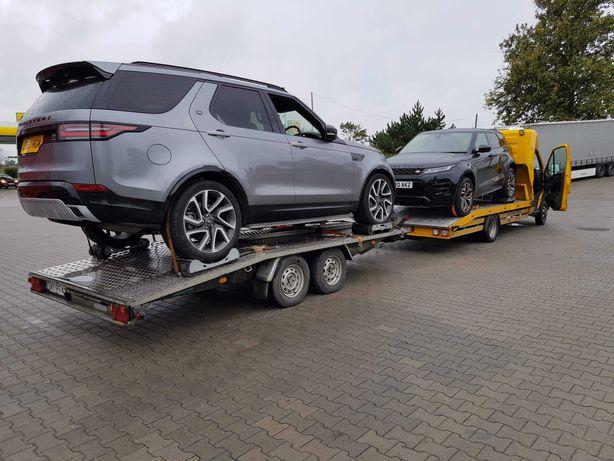Pomoc drogowa TANIO laweta holowanie autolaweta transport dłużyca hol