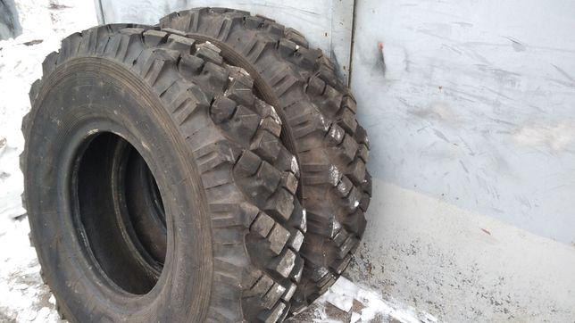 шины усиленные 12.00R20 Зил-131 PR 10
