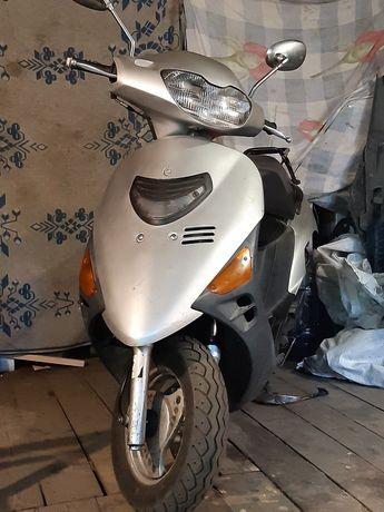 Suzuki Vecstar 125 СРОЧНО!!!