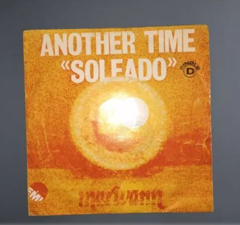 """Another Time - """"Soleado"""""""