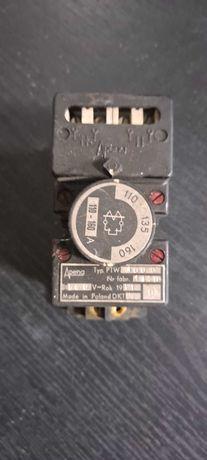 Przekaźnik PTW 400 Apena 500 V, 110 - 160, wyzwalacz, termik
