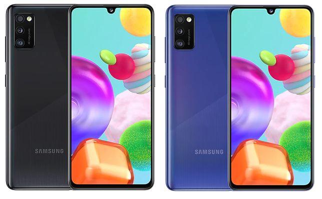 Samsung A41 NOWY I 64GB I GW I SmartfonikGSM I Partyzantów 61
