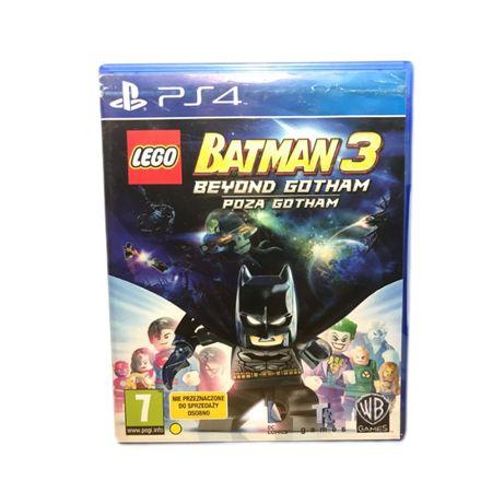 Gra Lego Batman 3 Bayond Gotham PS4 (wysyłka 24h)