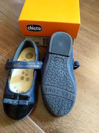 Sapatos de menina Chicco