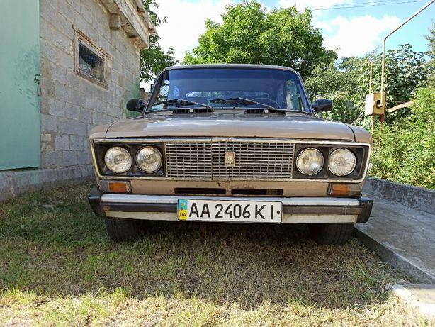 ВАЗ 2106 1976 г.