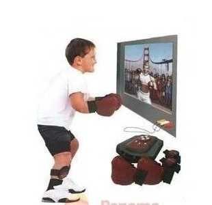 Бокс игра боксёр кик боксинг приставка
