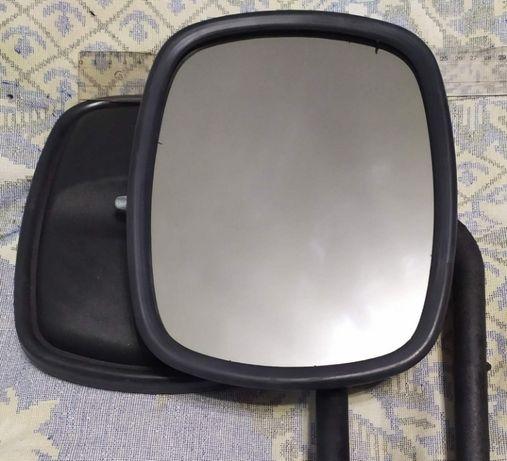 зеркала УАЗ ЛуАЗ 18см на 22см и другой малой техники. штука