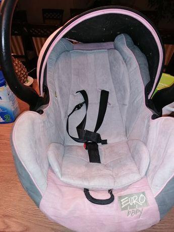 nosidełko fotelik dla niemowlaka DZIECKA 0-9kg