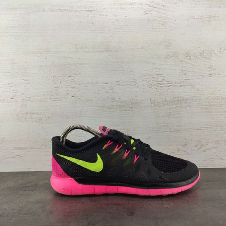 Кроссовки Nike Free 5.0. Размер 39