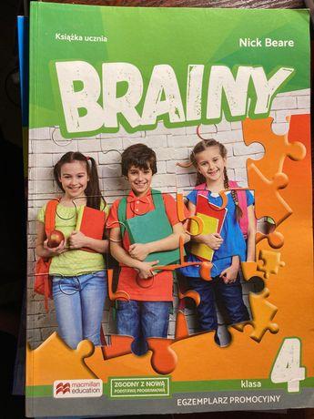 Brainy 4 podręcznik
