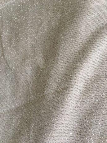 Ткань на платье