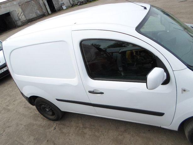 Бочина Крыло Криша Двери Renault Kangoo 2008-2017 Рено Кенго крыша