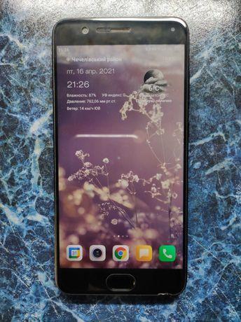 Смартфон Mi Note 3 6/64Gb идеальное состояние