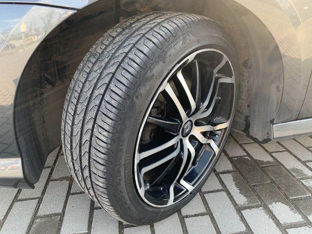 Pirelli 225/45 R18 резина 2018рік літо Pirelli cinturato p7 run flat