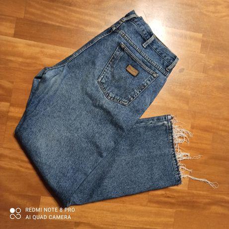 Spodnie jeansowe Wrangler W36 L32 XL