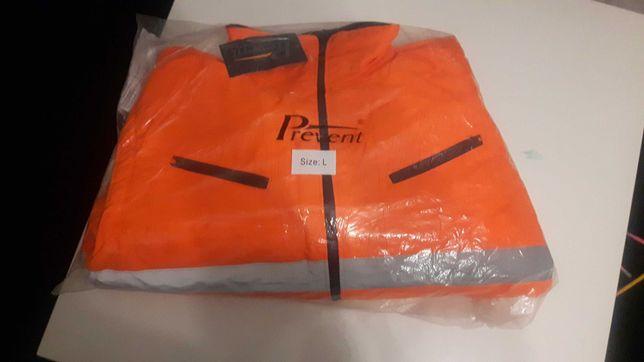Sprzedam kurtkę roboczą firmy Prevent