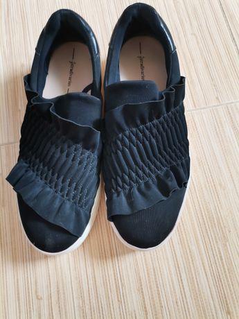 Обувь женская (слипоны)