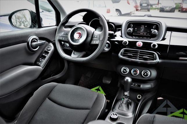 Кроссовер Fiat 500X. Автопрокат De-Luxe! Аренда авто