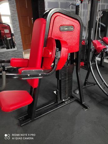 Maszyna na barki Nautilus siłownia atlas