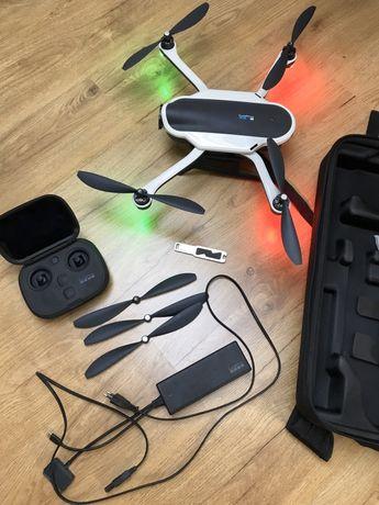 GoPro Dron Karma - komplet z plecakiem i gratis 3 śmigła