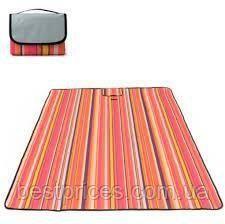 Водонепроницаемый раскладной коврик,подстилка,покрывало для пикника