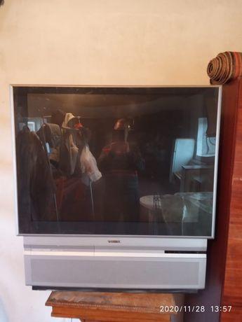Телевізор проектний Toshiba