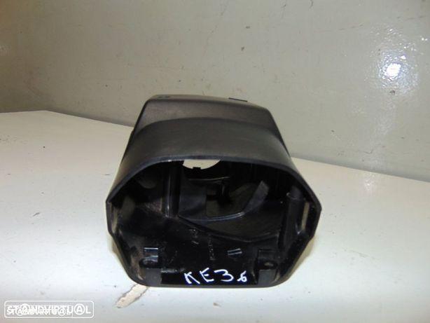 Toyota Corolla KE30/36 - caixa da coluna