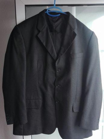 Blazer homem casaco 52 calça 42