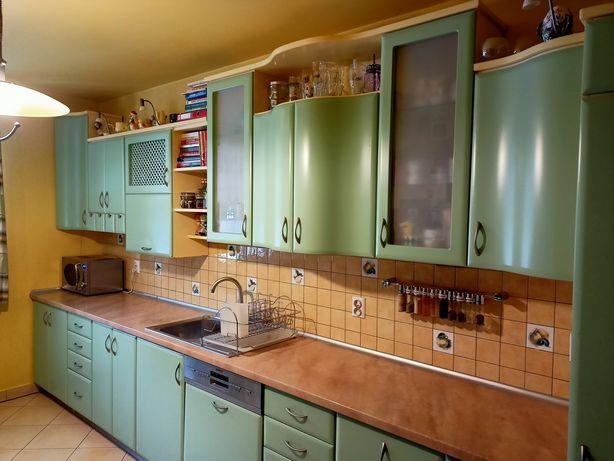 Sprzedam meble + wyposażenie kuchenne!