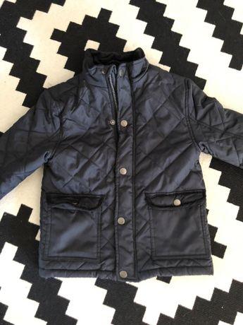 Wiosenna piekna kurtka pikowana firmy CUBUS