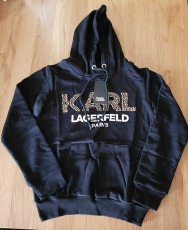 Bluzy damskie Karl Lagerfeld