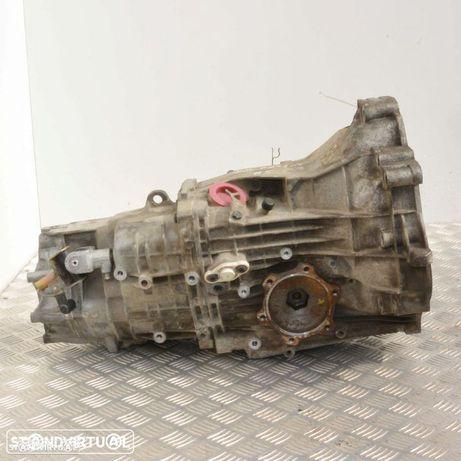 Caixa de Velocidades Audi A4 VW Passat 1.8  EZG