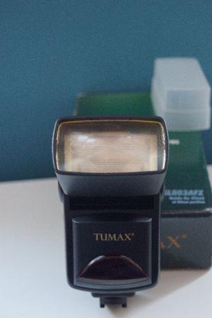 TUMAX DSL983AFZ do Sony + adapter PIXEL TF-335.