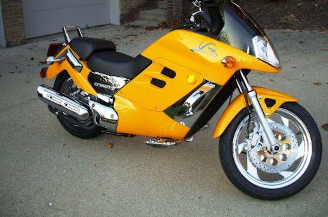 Продам мотоцикл v3