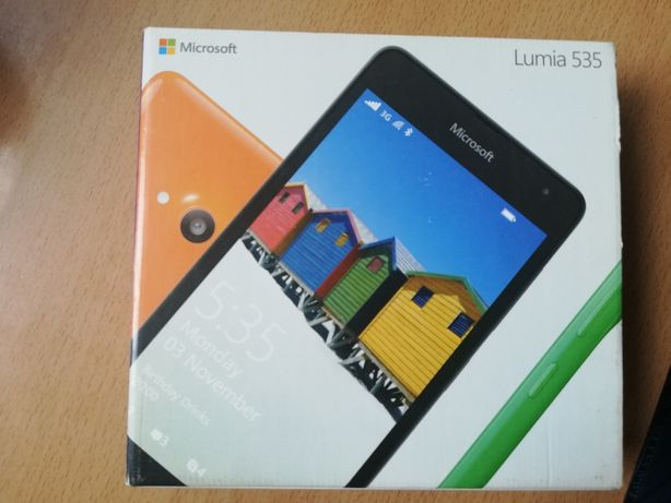 Sprzedam Microsoft Nokia Lumia 535