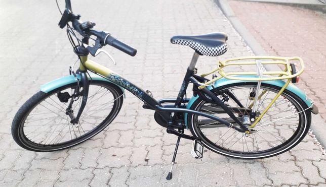 "Rower miejski Batavus rama 17"" koła 26"""