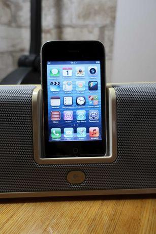 Продам Apple iPhone как плеер iPod, на 16 Gb.