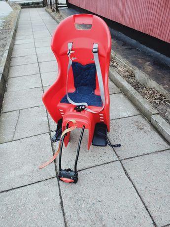 Велосипедное кресло Polisport