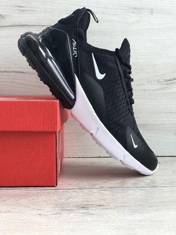 "Nike Air Max 270 ""Black&White"