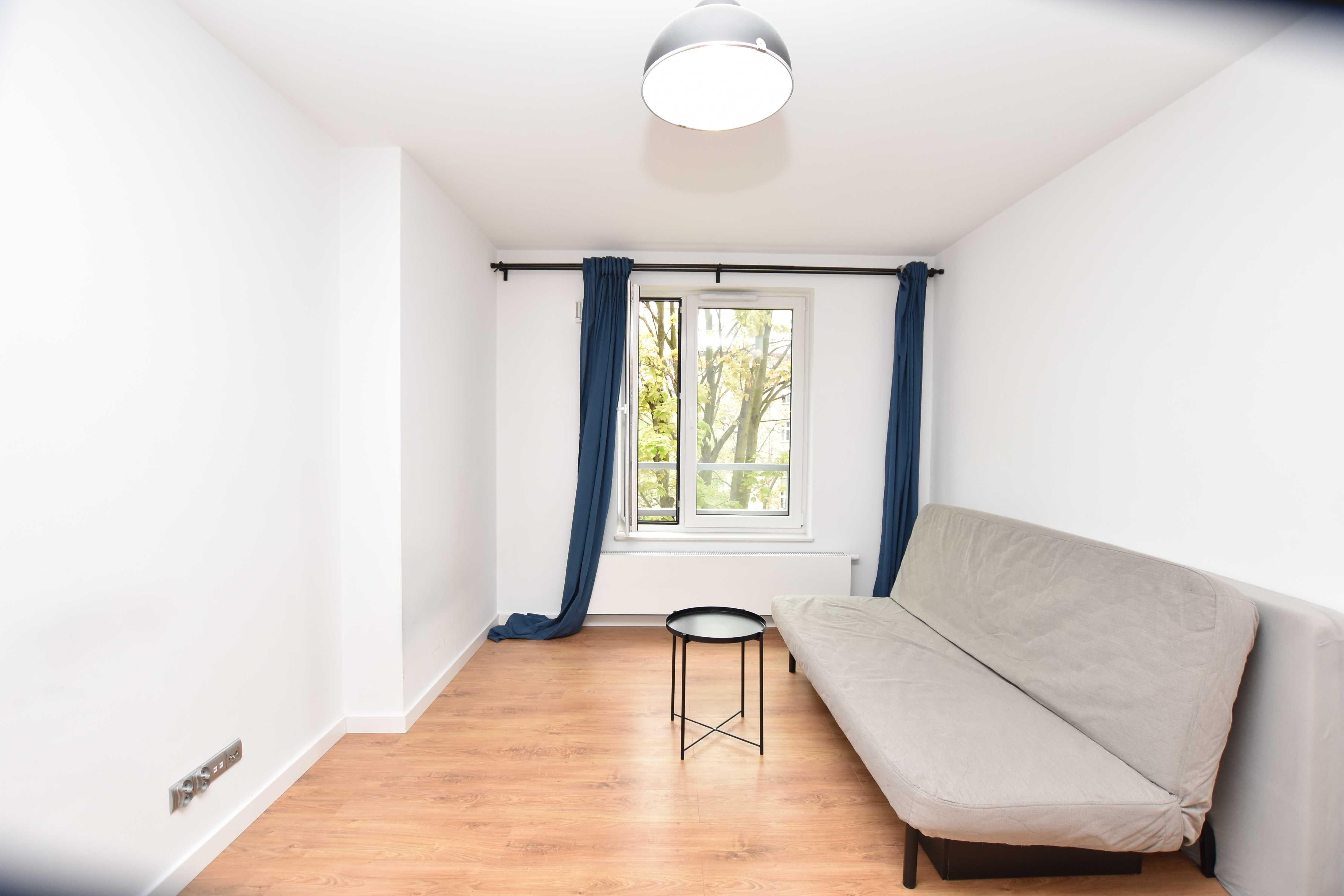 ul. Prusa 6, mieszkanie z widokiem, nowy apartamentowiec pl. BEMA