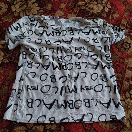 футболка. размер с-м