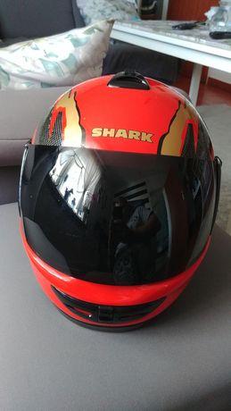 Kask motocyklowy shark Xri series carbon 58M
