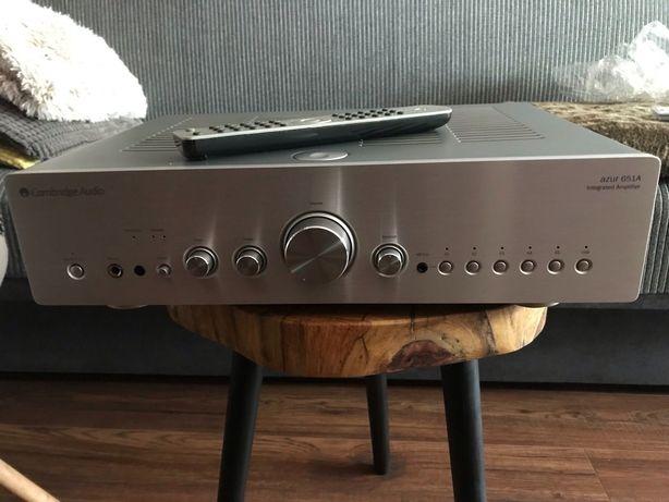Cambridge Audio 651A