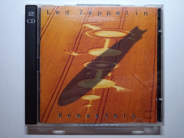 Led Zeppelin - Remasters - 2CD