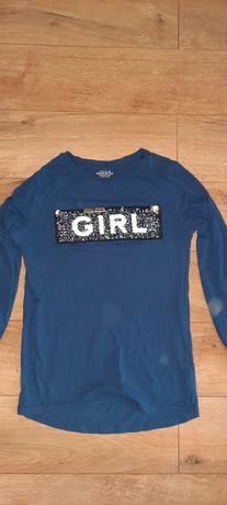 Ubrania dla dziewczynek 146-152