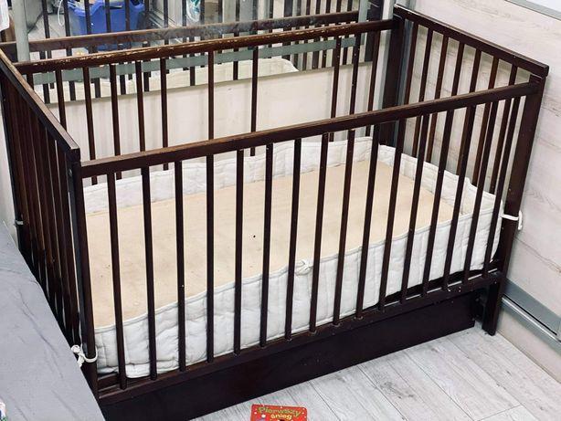 Łożeczko dla dziecka 120x60