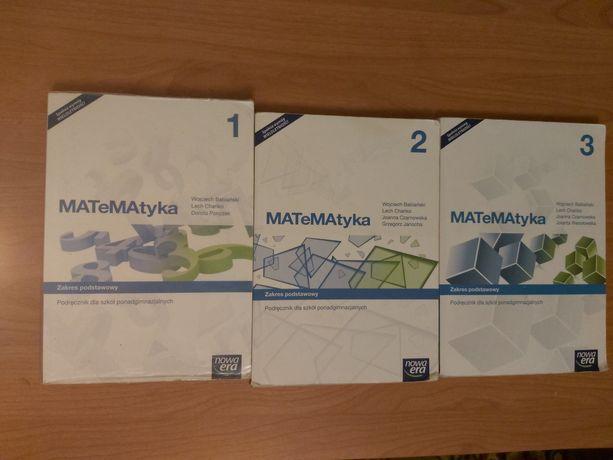 MATeMAtyka 1, 2, 3