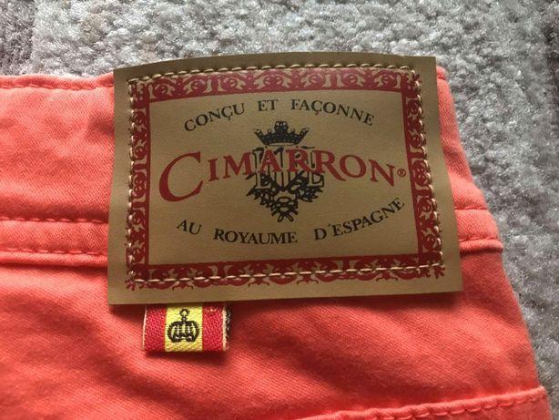 Джинсы женские брендовой фирмы Cimarron (Испания)